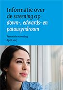 Screening opdownsyndroom